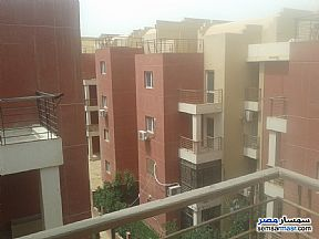 Ad Photo: Apartment 3 bedrooms 1 bath 120 sqm super lux in Haram City  6th of October