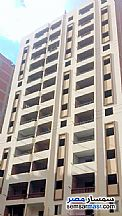 Ad Photo: Apartment 2 bedrooms 1 bath 120 sqm in Al Salam City  Cairo