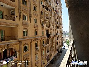 Ad Photo: Apartment 3 bedrooms 1 bath 120 sqm without finish in Hadayek Al Kobba  Cairo