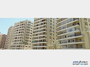 Ad Photo: Apartment 2 bedrooms 2 baths 120 sqm super lux in Katameya  Cairo