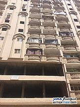 Ad Photo: Apartment 3 bedrooms 1 bath 120 sqm without finish in Ain Shams  Cairo