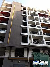 Ad Photo: Apartment 2 bedrooms 1 bath 120 sqm without finish in Mohandessin  Giza