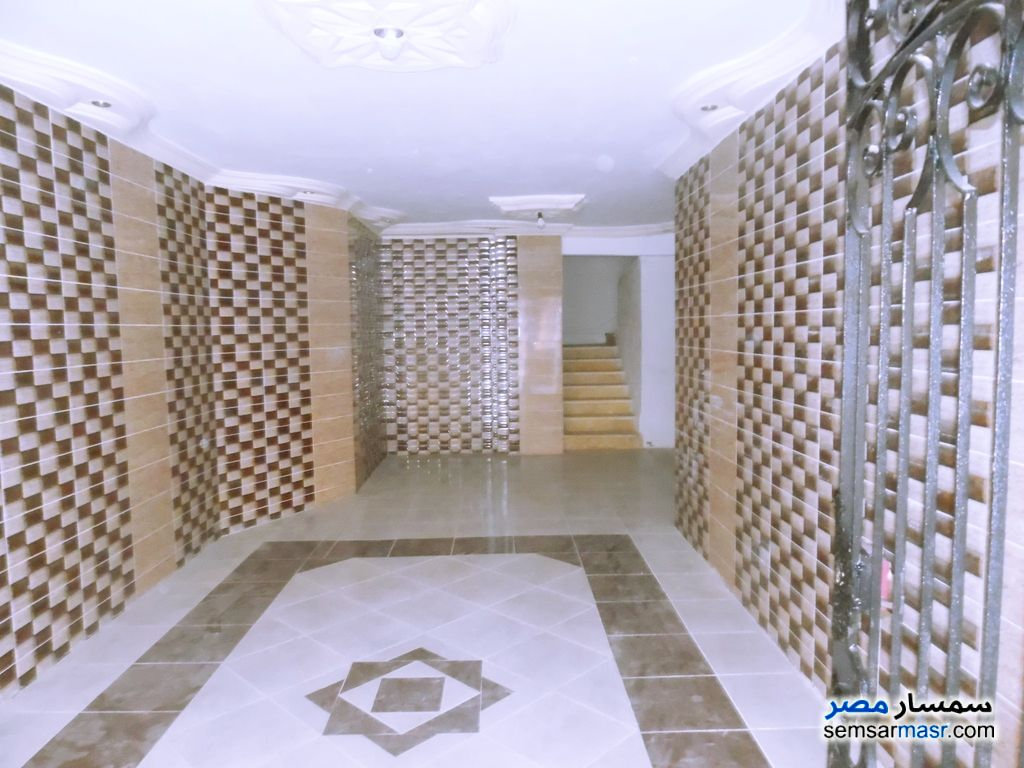 Photo 3 - Apartment 3 bedrooms 1 bath 120 sqm extra super lux For Sale Agami Alexandira
