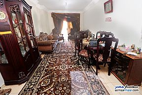 Ad Photo: Apartment 3 bedrooms 1 bath 120 sqm super lux in Moharam Bik  Alexandira