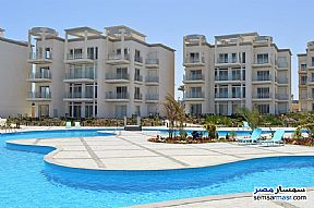 Ad Photo: Apartment 2 bedrooms 2 baths 120 sqm extra super lux in Sharm Al Sheikh  North Sinai