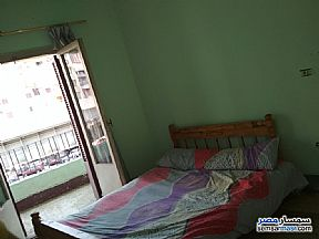 Ad Photo: Apartment 3 bedrooms 1 bath 118 sqm semi finished in Shubra  Cairo