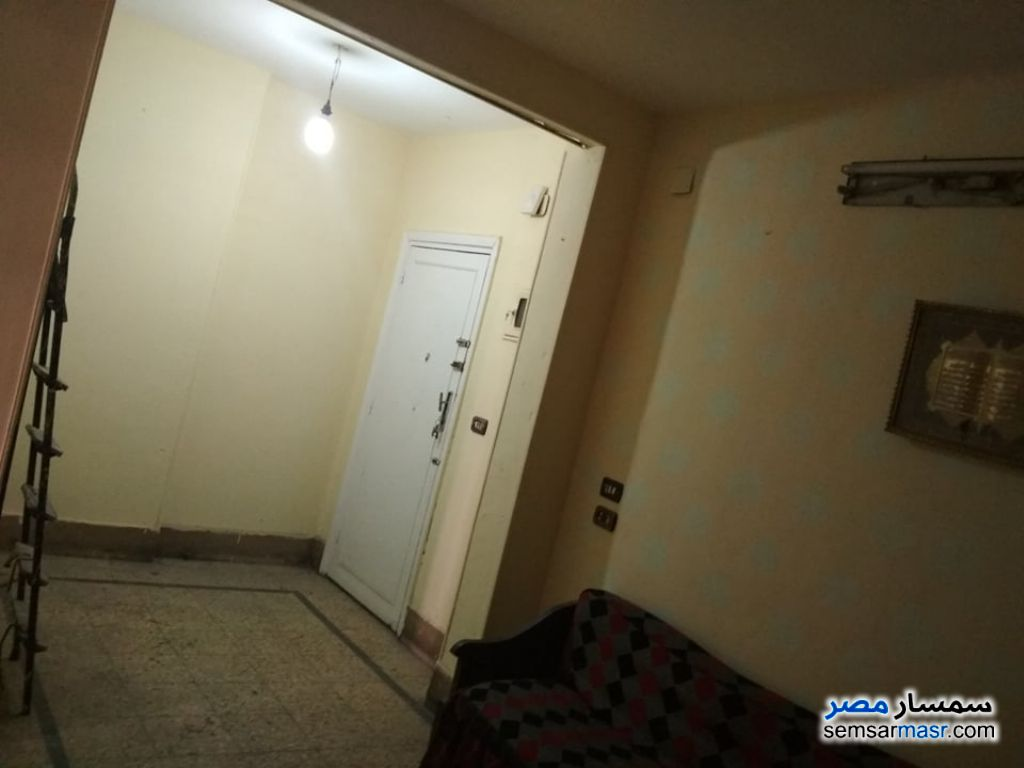 Photo 2 - Apartment 3 bedrooms 1 bath 118 sqm semi finished For Sale Shubra Cairo