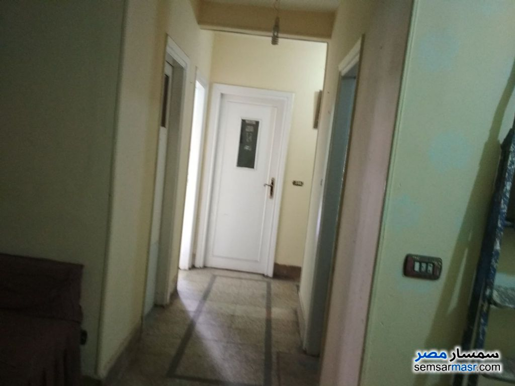 Photo 3 - Apartment 3 bedrooms 1 bath 118 sqm semi finished For Sale Shubra Cairo