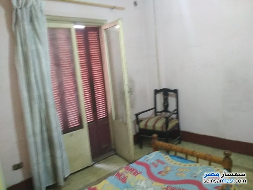 Photo 4 - Apartment 3 bedrooms 1 bath 118 sqm semi finished For Sale Shubra Cairo