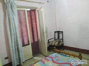 Apartment 3 bedrooms 1 bath 118 sqm semi finished For Sale Shubra Cairo - 4
