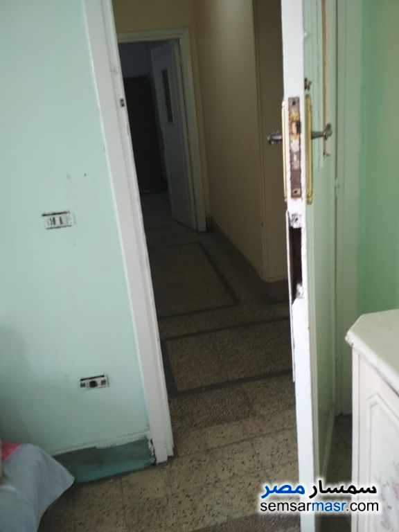 Photo 5 - Apartment 3 bedrooms 1 bath 118 sqm semi finished For Sale Shubra Cairo