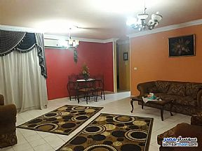 Ad Photo: Apartment 2 bedrooms 1 bath 120 sqm lux in Rehab City  Cairo