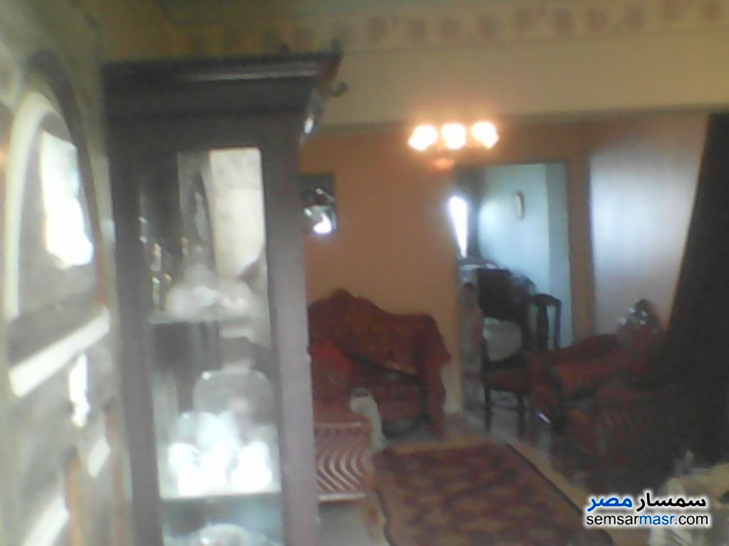 Photo 19 - Apartment 3 bedrooms 1 bath 120 sqm lux For Sale Hadayek Al Kobba Cairo
