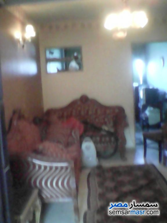 Photo 20 - Apartment 3 bedrooms 1 bath 120 sqm lux For Sale Hadayek Al Kobba Cairo