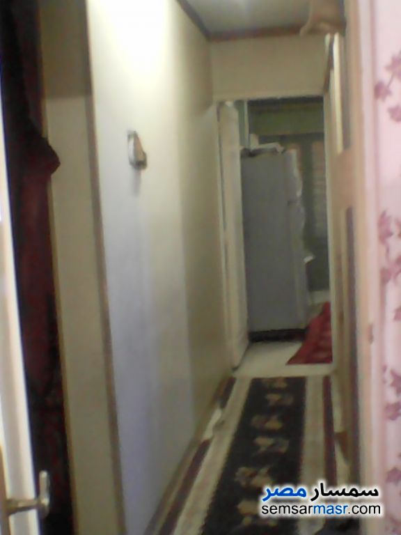 Photo 23 - Apartment 3 bedrooms 1 bath 120 sqm lux For Sale Hadayek Al Kobba Cairo