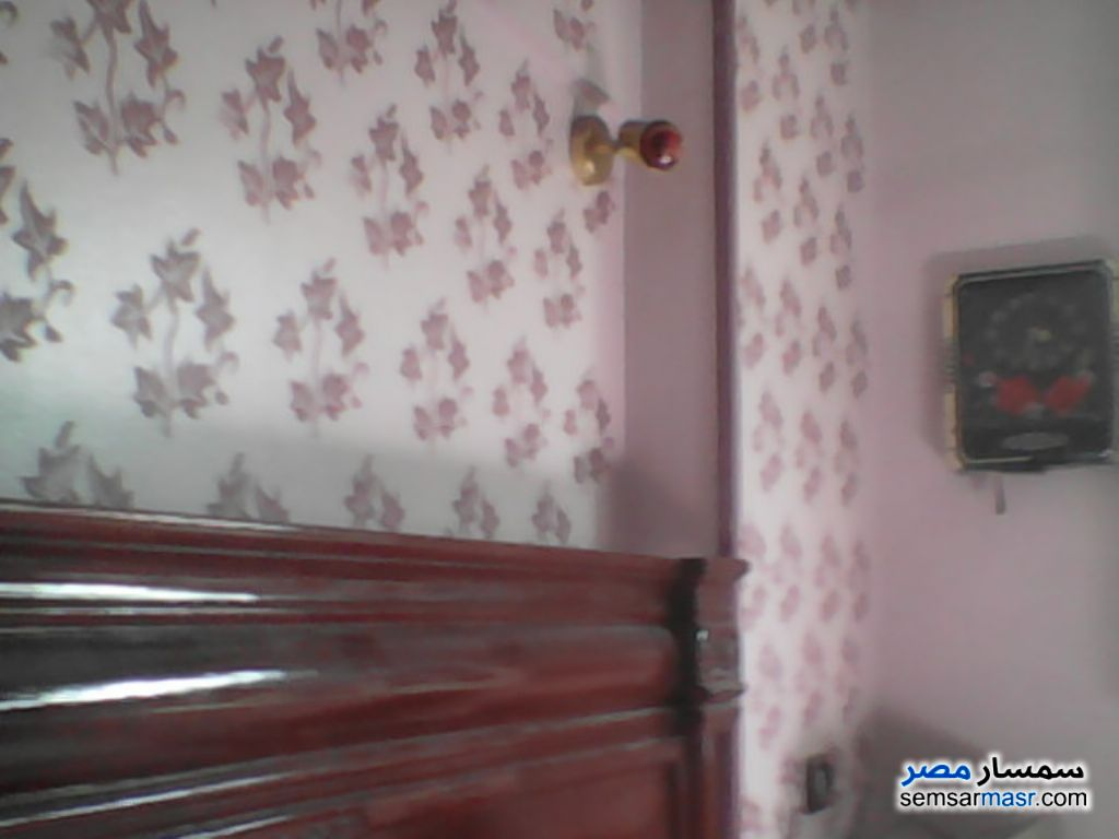 Photo 5 - Apartment 3 bedrooms 1 bath 120 sqm lux For Sale Hadayek Al Kobba Cairo