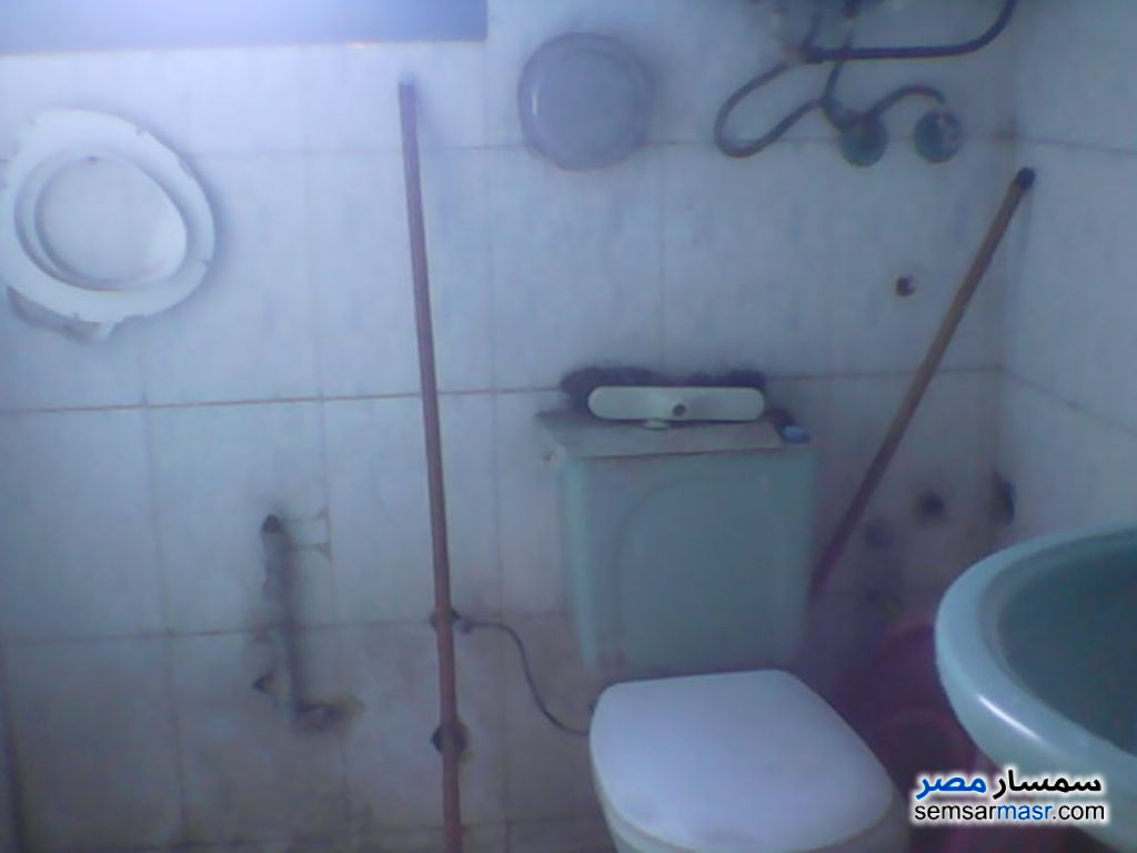 Photo 6 - Apartment 3 bedrooms 1 bath 120 sqm lux For Sale Hadayek Al Kobba Cairo