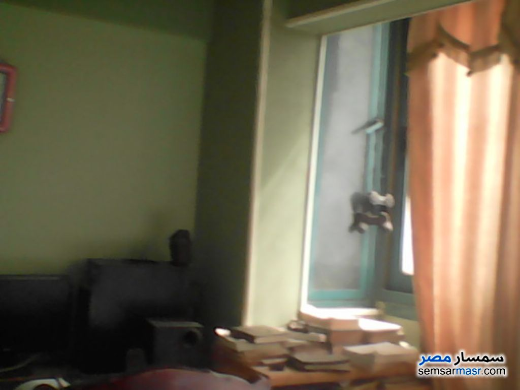 Photo 10 - Apartment 3 bedrooms 1 bath 120 sqm lux For Sale Hadayek Al Kobba Cairo