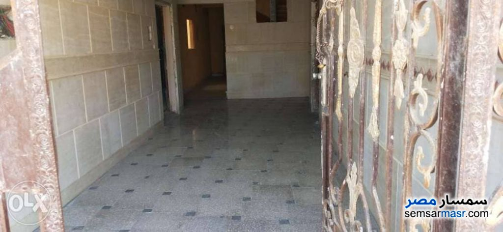 Photo 2 - Apartment 2 bedrooms 2 baths 120 sqm semi finished For Sale El Ubour City Qalyubiyah