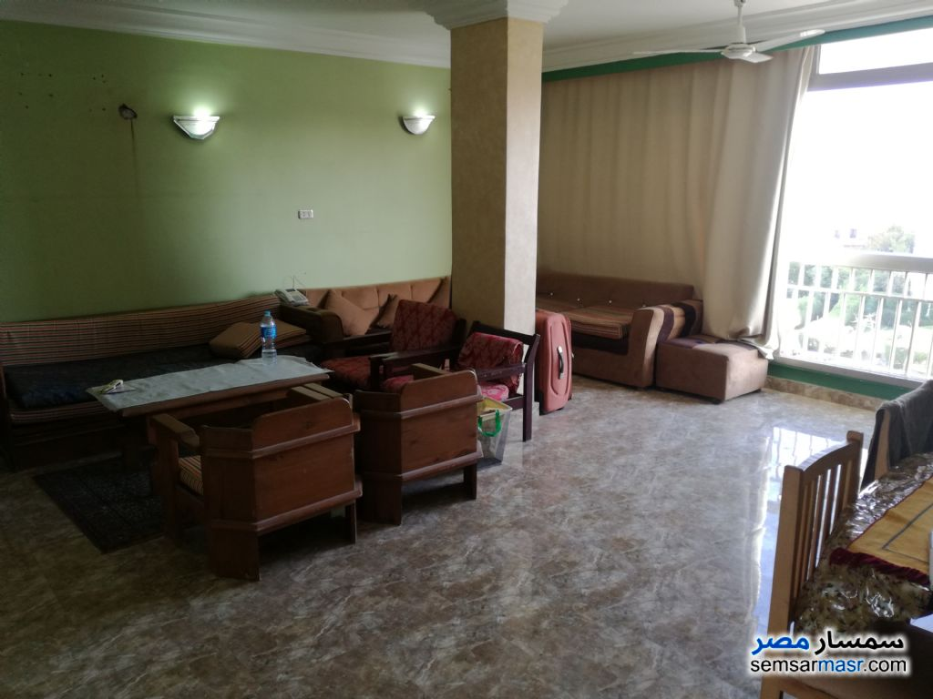 Photo 1 - Apartment 2 bedrooms 2 baths 121 sqm super lux For Sale El Motamayez District 6th of October