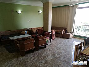 Apartment 2 bedrooms 2 baths 121 sqm super lux For Sale El Motamayez District 6th of October - 1