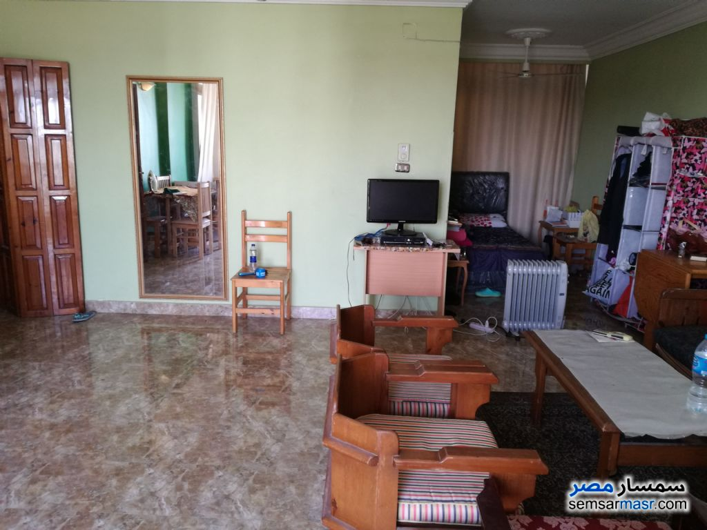 Photo 7 - Apartment 2 bedrooms 2 baths 121 sqm super lux For Sale El Motamayez District 6th of October