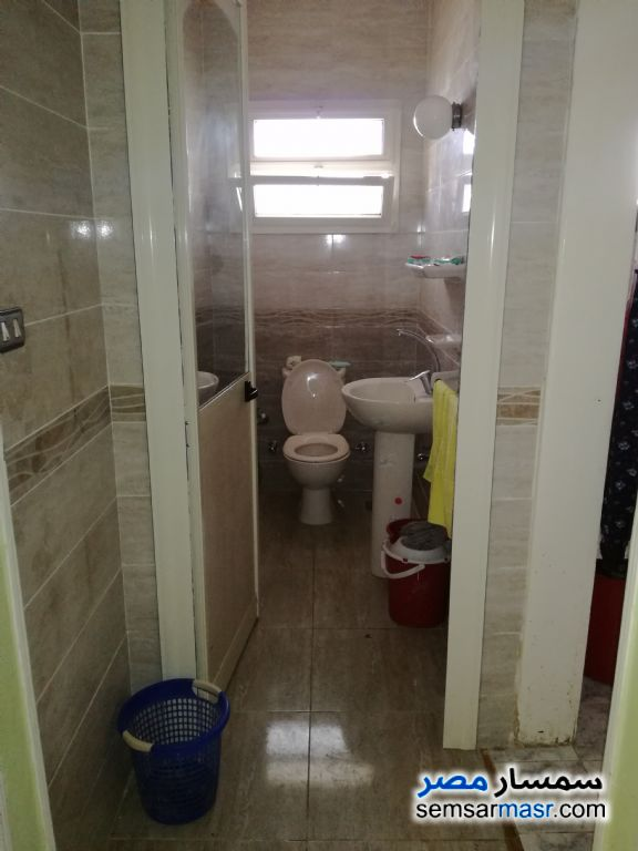 Photo 11 - Apartment 2 bedrooms 2 baths 121 sqm super lux For Sale El Motamayez District 6th of October