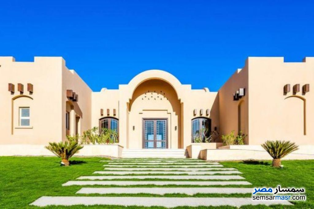 Photo 1 - Apartment 2 bedrooms 2 baths 122 sqm For Sale Hurghada Red Sea