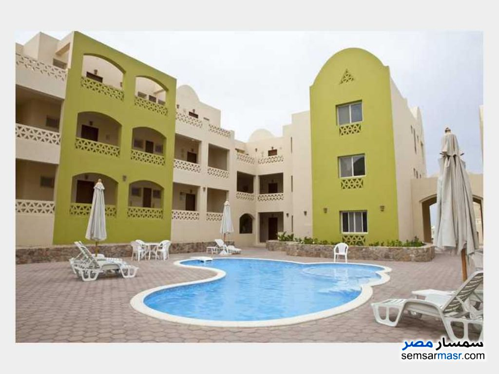 Photo 5 - Apartment 2 bedrooms 2 baths 122 sqm For Sale Hurghada Red Sea