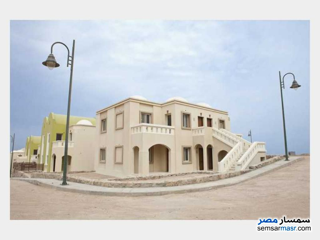 Photo 6 - Apartment 2 bedrooms 2 baths 122 sqm For Sale Hurghada Red Sea