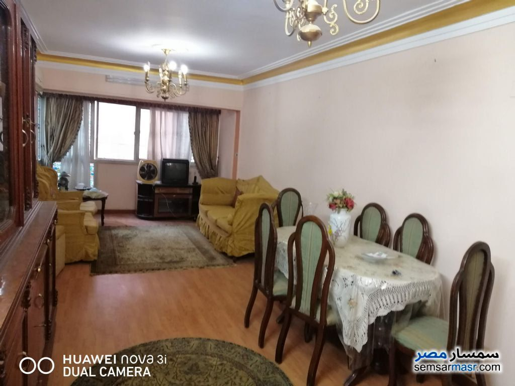 Ad Photo: Apartment 2 bedrooms 1 bath 123 sqm super lux in Tanta  Gharbiyah