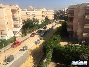 Ad Photo: Apartment 3 bedrooms 2 baths 124 sqm super lux in El Motamayez District  6th of October