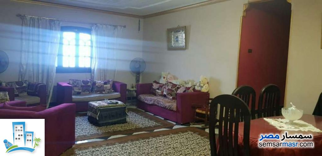 Ad Photo: Apartment 3 bedrooms 2 baths 125 sqm in Omrania  Giza