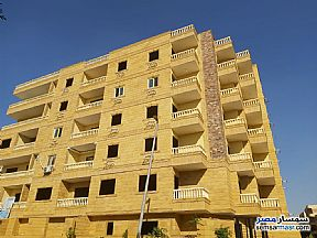 Ad Photo: Apartment 3 bedrooms 2 baths 125 sqm without finish in Hadayek Al Ahram  Giza