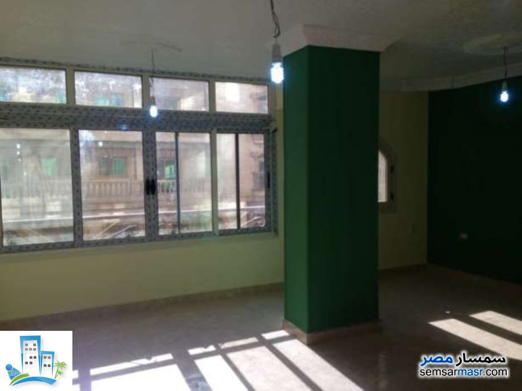 Ad Photo: Apartment 3 bedrooms 1 bath 125 sqm in Al Salam City  Cairo