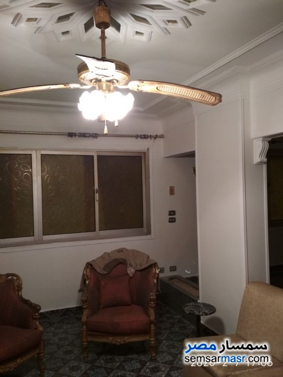 Photo 3 - Apartment 2 bedrooms 2 baths 125 sqm super lux For Sale Sheraton Cairo