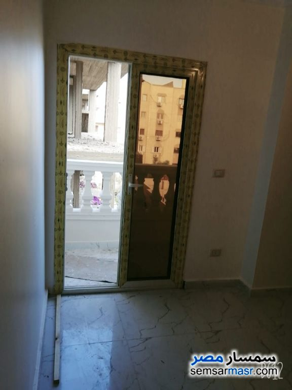 Photo 7 - Apartment 3 bedrooms 2 baths 125 sqm extra super lux For Sale Hadayek Al Ahram Giza