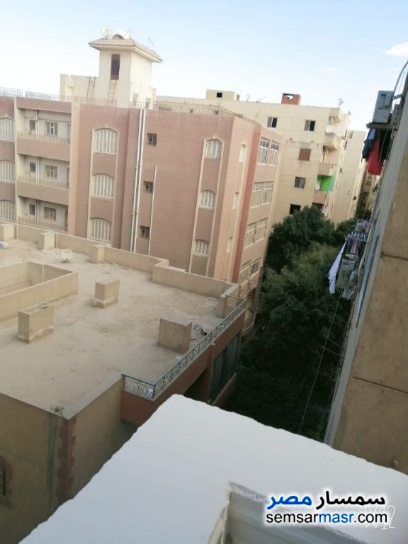 Photo 8 - Apartment 3 bedrooms 2 baths 125 sqm extra super lux For Sale Hadayek Al Ahram Giza