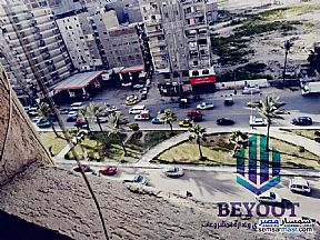 Ad Photo: Apartment 3 bedrooms 1 bath 125 sqm lux in Seyouf  Alexandira