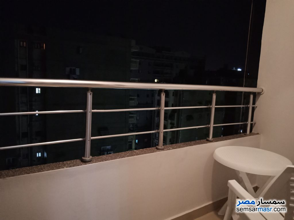 Photo 2 - Apartment 3 bedrooms 2 baths 125 sqm extra super lux For Sale Moharam Bik Alexandira