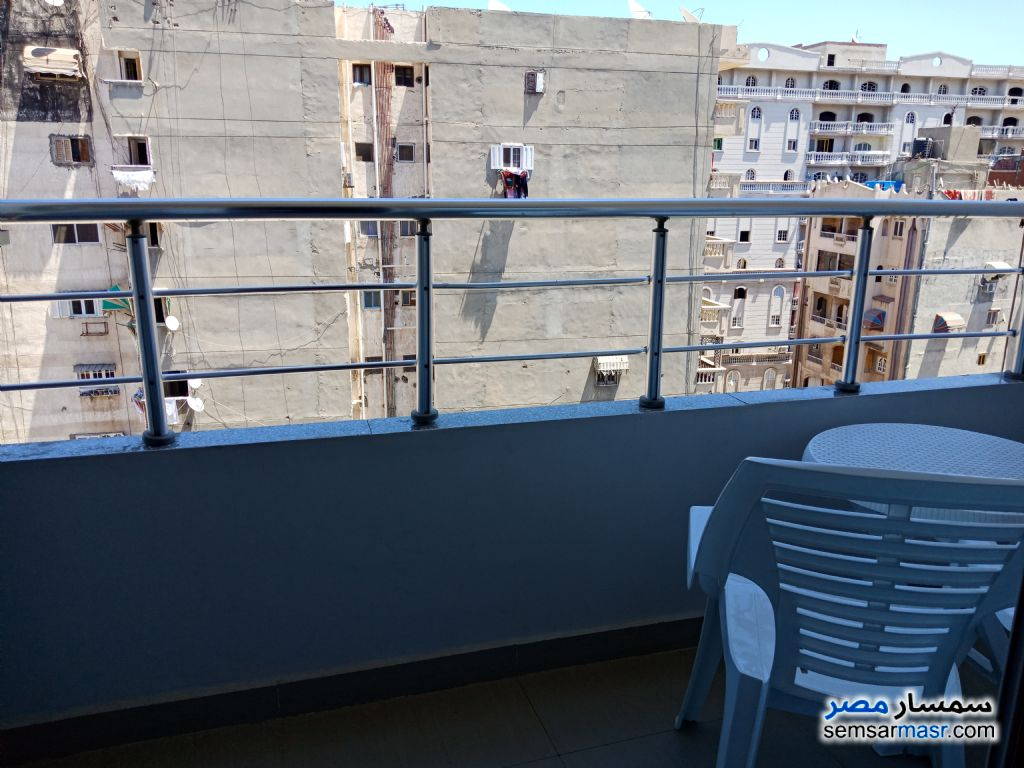 Photo 3 - Apartment 3 bedrooms 2 baths 125 sqm extra super lux For Sale Moharam Bik Alexandira