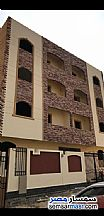 Apartment 2 bedrooms 2 baths 125 sqm without finish For Sale Fifth Settlement Cairo - 1