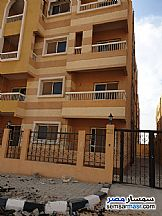 Ad Photo: Building 126 sqm semi finished in El Ubour City  Qalyubiyah