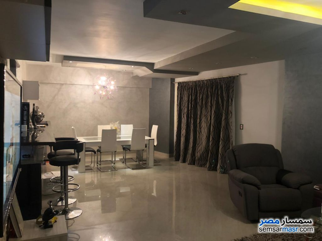Photo 3 - Apartment 2 bedrooms 1 bath 126 sqm extra super lux For Sale Katameya Cairo