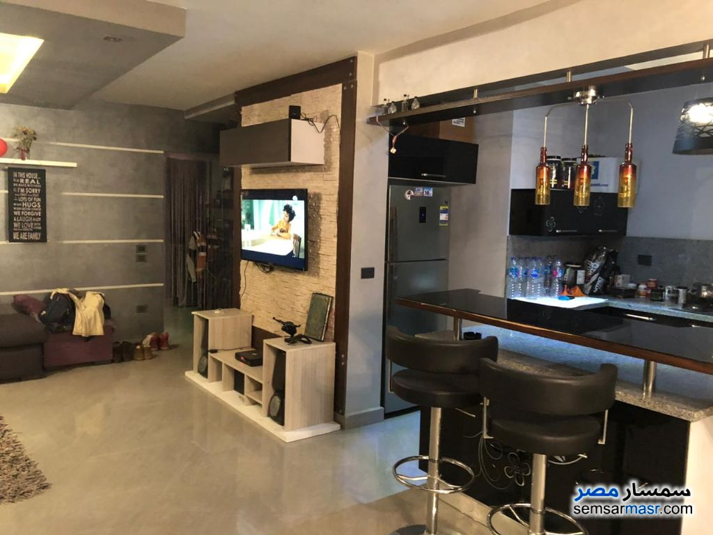 Photo 9 - Apartment 2 bedrooms 1 bath 126 sqm extra super lux For Sale Katameya Cairo