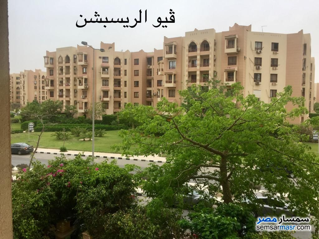 Photo 1 - Apartment 3 bedrooms 2 baths 127 sqm extra super lux For Sale Rehab City Cairo