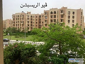 Ad Photo: Apartment 3 bedrooms 2 baths 127 sqm extra super lux in Rehab City  Cairo