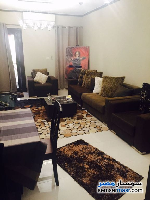 Photo 2 - Apartment 3 bedrooms 2 baths 127 sqm extra super lux For Sale Rehab City Cairo