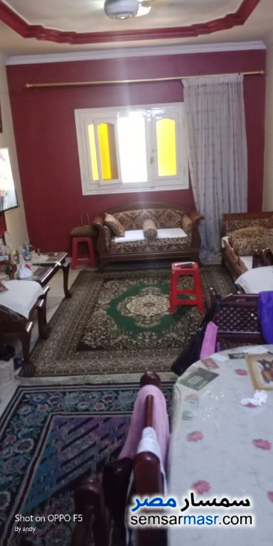 Photo 1 - Apartment 3 bedrooms 1 bath 127 sqm super lux For Sale Talkha Daqahliyah