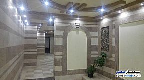 Ad Photo: Apartment 3 bedrooms 2 baths 130 sqm extra super lux in Maadi  Cairo